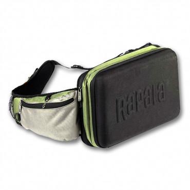 Cумка поясная Rapala King Size Sling Bag с коробками