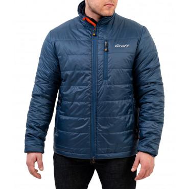 Куртка Graff стёганная теплоизоляционная 644-O