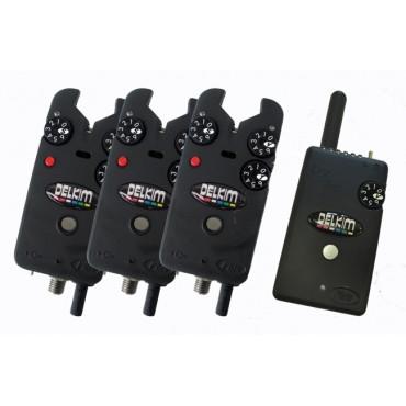 Сигнализаторы клева механические и электронные