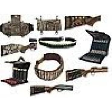 Аксессуары для охоты и  оружия