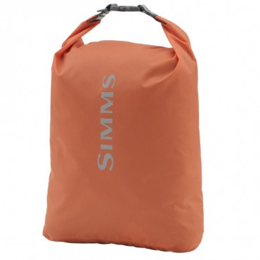 Гермомешок сумка Simms Dry Creek Dry Bag Bright Orange S