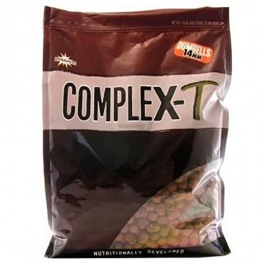 Бойлы Dynamite Terry Hearn CompleX-T Boilie 15mm 1kg