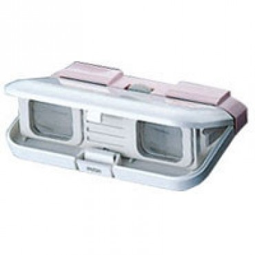 Бинокль VIXEN Opera Glasses 3x28 (Pink)