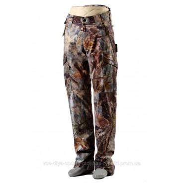 Демисезонные брюки Hillman Genesis