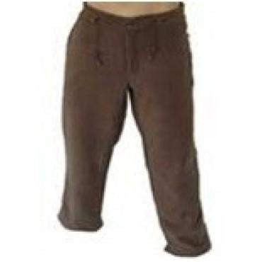 Polarfleece брюки флисовые