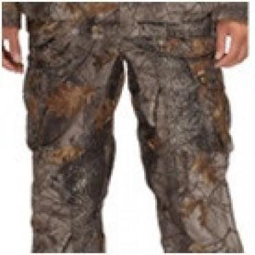 Highlander демисезон брюки Camo