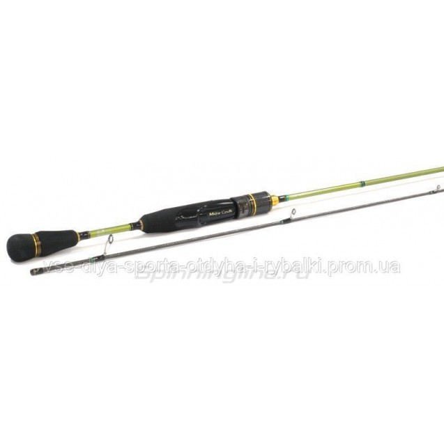 Finetail Stream FTS-522L (157 cm, 2-10 g)