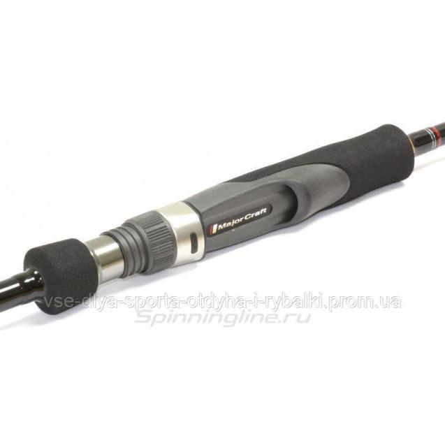 Firstcast FCS-902ML (274 cm, 10-30 g)