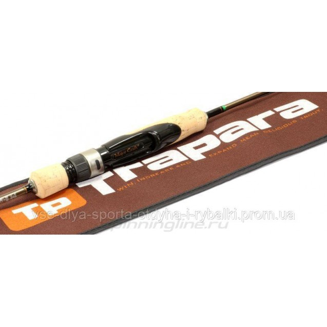 Trapara Stream TPS-762MLX (229 cm, 3-15 g)
