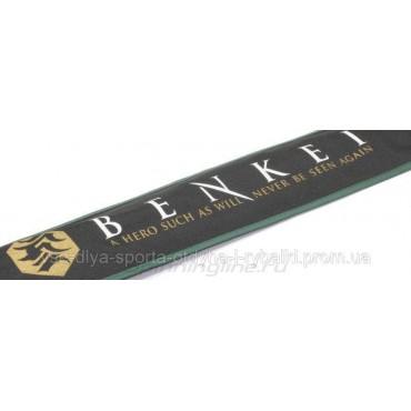Benkei BIC-662MH (198 cm, 7-28 g)