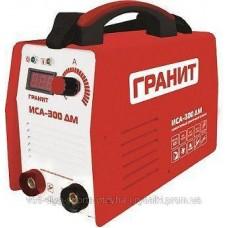 Сварочный аппарат инвертор Гранит ИСА-300