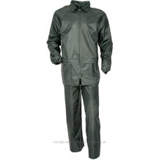 Водонепроницаемый костюм-дождевик PERCUSSION RAINPROOF