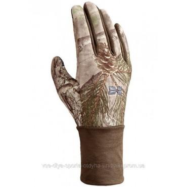 Ветронепроницаемые перчатки Hillman САМО (3DX)