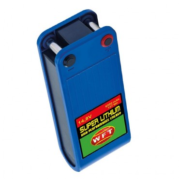 Аккумулятор WFT Super Lithium Akku 14.8V 8.8AH