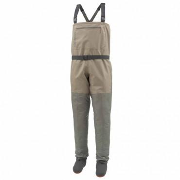 Вейдерсы Simms Tributary Stockingfoot Tan XL