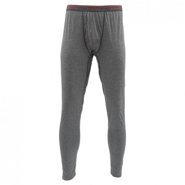 Брюки Simms Lightweight Core Bottom Carbon XL