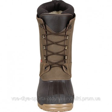 Ботинки зимние Demar Caribou Pro