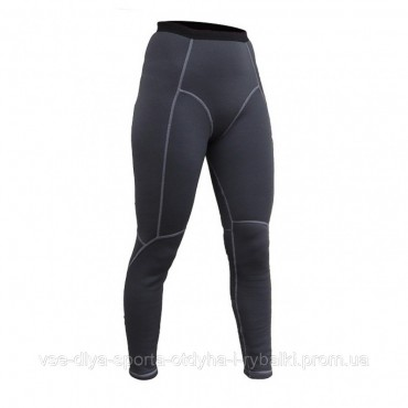 Анатомические термо брюки ORDANA «X-warm» для женщин