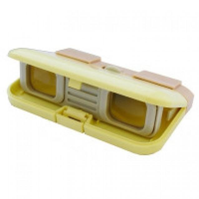 Бинокль VIXEN Opera Glasses 3x28 (Yellow)