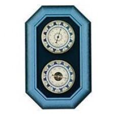 Метеостанция KONUS DOUBLE WALL SET (барометр + термометр)