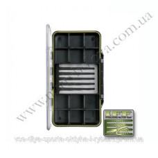 Коробка Flambeau CRYSTAL CREEK BOX 12 COMPARTMENT