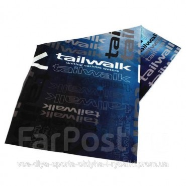 Бафф Tailwalk Sunshade Face Cover