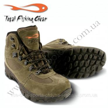 Ботинки TFG TF GEAR X-TUFF BOOT