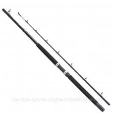 Бортовое удилище Fladen Fight Unbreakable 195cm 30-50lbs
