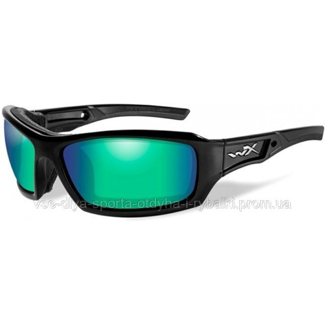 Защитные очки Wiley X ECHO