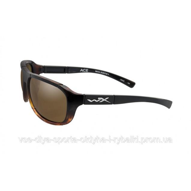 Защитные очки Wiley X ACE