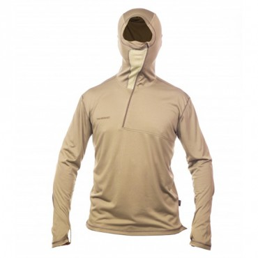 Блуза Fahrenheit PD Hoody хаки XL/R