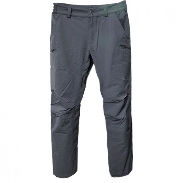 Брюки Fahrenheit PC hiking grey 30/30