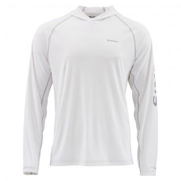 Блуза Simms SolarFlex Hoody - Print White S