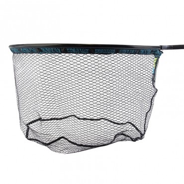 Голова подсаки Preston Latex Carp Landing Net 55cm