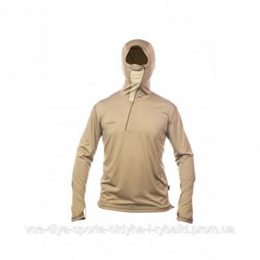 Блуза PD Hoody Solar Guard Хаки