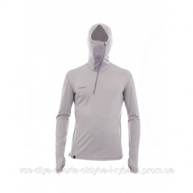 Блуза PD Hoody Solar Guard Серый