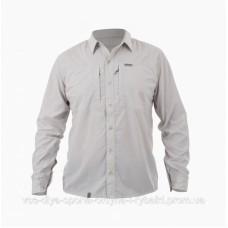 Рубашка Solar GUARD Light Светло-серый