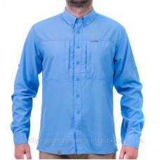 Рубашка Solar GUARD Light Голубой