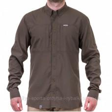 Рубашка Solar GUARD Light Коричневый