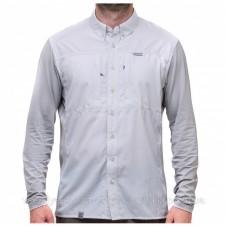 Рубашка Solar GUARD Combi Светло-серый / темно-серый