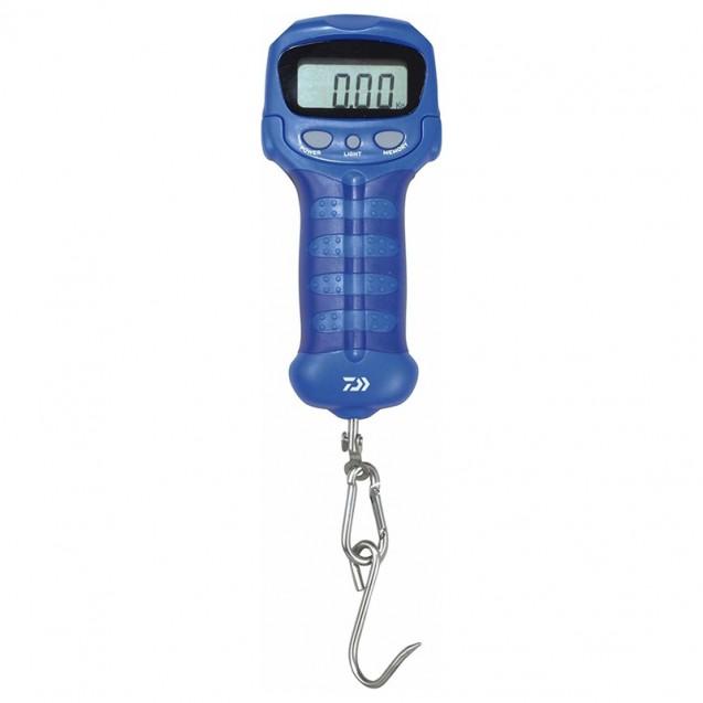 Весы цифровые Daiwa Digital Scale 25
