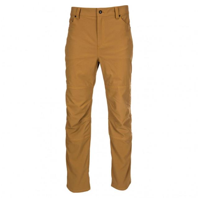 Брюки Simms Dockwear Pant Dark Bronze 34R