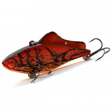Воблер Lucky Craft LV-100 BP Golden Shiner