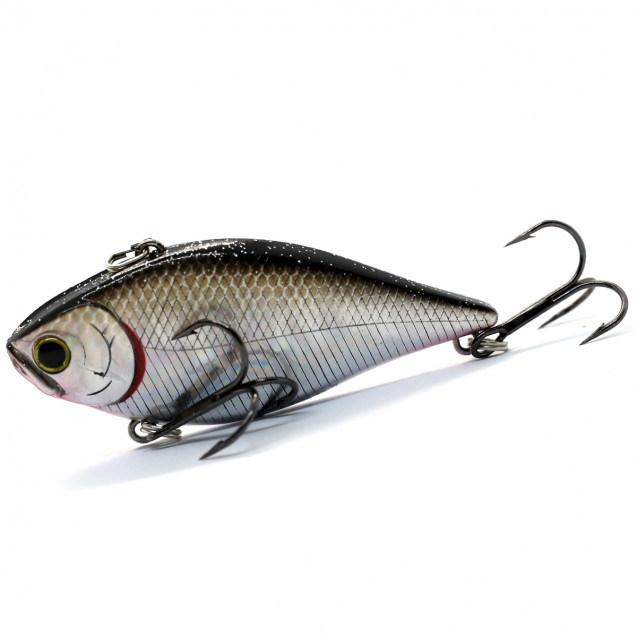 Воблер Lucky Craft LVR D-7 BP Golden Shiner