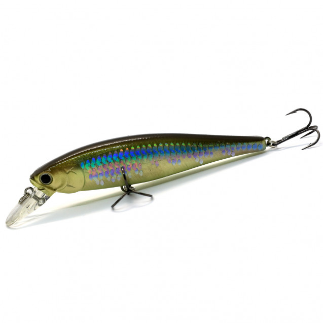 Воблер Lucky Craft Pointer 100 Rainbow Trout