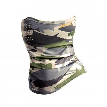 Бафф BKK O3 Shield Camouflage