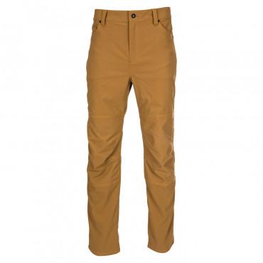 Брюки Simms Dockwear Pant Dark Bronze 30R