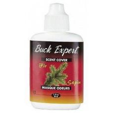 Маскировщик запаха человека Buck Expert масло эфирное концентрированное