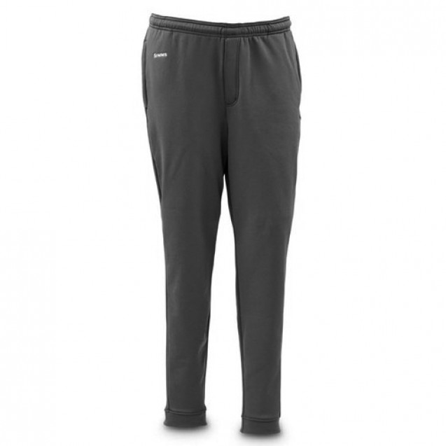 Брюки Simms Guide Fleece Pant Coal XXL