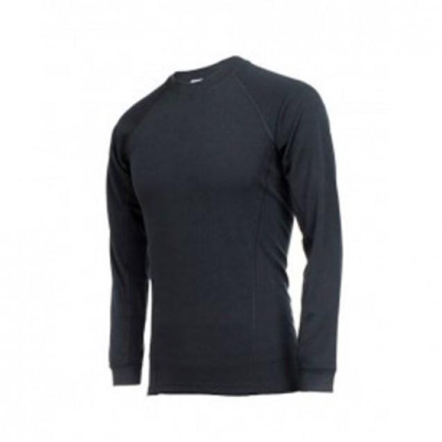 Блуза Fahrenheit Polartec Power GRID серый XL